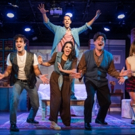 FRIENDS! THE MUSICAL PARODY Will Be 'There For You' Into the New Year Off-Broadway Photo