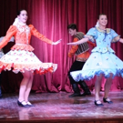 BWW Review: RUSSIAN DANCE ENSEMBLE Kalinka Highlights Bollywood Influence In Russia