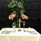 BWW Previews: LE DERNIER REPAS: A LOVE STORY at Counter-Productions Theatre Company