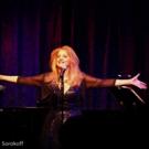 Photo Coverage: Julie Budd Plays the Birdland Theater Photo