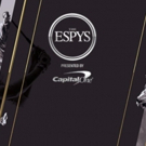Nominees Announced for The 2018 ESPYS Presented by Capital One, Airing July 18 on ABC, Hosted by Danica Patrick