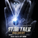 BWW Interview: Jeff Russo and the Music of STAR TREK: DISCOVERY