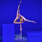 New Chinese Acrobats to Perform at the CCA in November Photo
