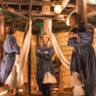 BWW Review: BELFAST GIRLS at Fishtank Theatre