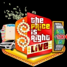 THE PRICE IS RIGHT LIVE Comes To Ovens Auditorium