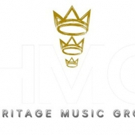 Heritage Music Group Launches Seven New Creative Divisions