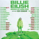 Billie Eilish Tour Adds Second NYC Date And Upgrades Boston Venue Photo