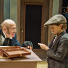 Wild Swan Theater Stages Holiday Favorite A CHRISTMAS CAROL