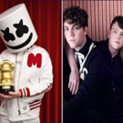 Marshmello and Echosmith Added to the Lineup for the 2018 Radio Disney Music Awards