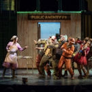 BWW Review: URINETOWN Brings Potty Humor At Its Best To Milwaukee's Skylight Music Theatre