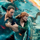 JURASSIC WORLD: FALLEN KINGDOM Takes Gigantic Bite Out Of Global Box Office In 3D With 53% Worldwide Gross Coming From 3D Ticket Sales