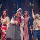 BWW Review: GEORGE WASHINGTON'S TEETH at Florida Rep is Historically Hysterical! Photo