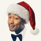 John Legend Comes to Segerstrom Center for the Arts Celebrating His First Christmas A Photo