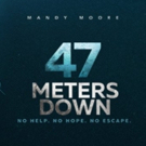 Brec Bassinger Cast in 47 METERS DOWN - UNCAGED