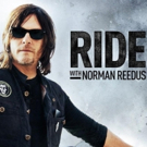 AMC Announces the Second Half of THE WALKING DEAD and RIDE WITH NORMAN REEDUS Photo