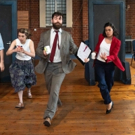 Photo Flash: In Rehearsal with EDUCATION, EDUCATION, EDUCATION Photos