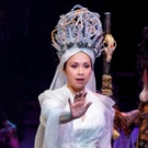 Lea Salonga Returns to ONCE ON THIS ISLAND Today, December 27 Photo