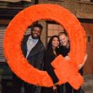 Photo Flash: Pentatonix Pays a Visit to AVENUE Q