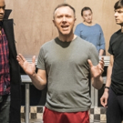 Photo Flash: In Rehearsal For The West End Transfer of THE TWILIGHT ZONE Photo