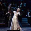 Susan Graham to Star in THE MERRY WIDOW, Helmed by Susan Stroman, at The Met Opera Photo