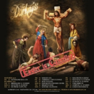 The Darkness Announces 'Easter Is Cancelled' UK & Ireland Tour