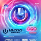 Ultra Europe Announces Phase Two Lineup for 2018