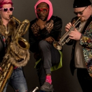 Too Many Zooz Add Melbourne and Sydney To Australian Tour