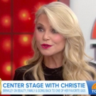 VIDEO: Christie Brinkley Talks Making Her Return to Broadway in CHICAGO