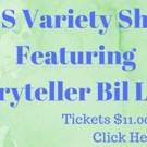 BWW Feature: Children's Theatre of Charleston's Teen Group Presents BEYOND THE STAGE VARIETY SHOW at LA BELLE THEATRE