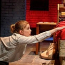 BWW Review:  Anna Chlumsky Paints The Town Red in Greg Pierce's CARDINAL Photo