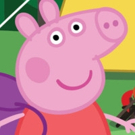 PEPPA PIG LIVE! Comes to Eccles Center This Spring Photo