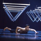 BWW Review:  A FUTURISTIC EXPERIMENT. AUTOBIOGRAPHY BY COMPANY WAYNE MCGREGOR  At The LA Music Center Ahmanson Theatre