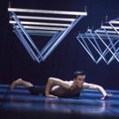 BWW Review:  A FUTURISTIC EXPERIMENT. AUTOBIOGRAPHY BY COMPANY WAYNE MCGREGOR At The LA Music Center Ahmanson Theatre
