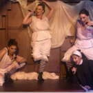BWW Review: LIZZIE: THE MUSICAL at Thinking Cap Theatre