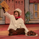 BWW Review: CURIOUS GEORGE: THE GOLDEN MEATBALL at The Growing Stage Photo