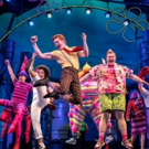 What's Playing on Broadway: New Year's Week Edition!