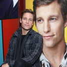 Debut of the Month - Ward Horton Sizzles Onto the Scene in TORCH SONG! Photo