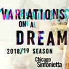 Chicago Sinfonietta Presents SEA OF LIGHT: REFLECTIONS ON DIWALI Photo