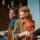 BWW Review: UNEMPLOYED ELEPHANTS, a Predictable Romantic Adventure