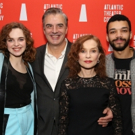 Photo Coverage: Isabelle Huppert & More Celebrate Opening Night of THE MOTHER Photo