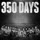 Wrestling Documentary 350 DAYS Starring Pro Legends Bret Hart and 'Superstar' Billy Graham in U.S. Cinemas July 12 Only