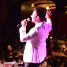 Photo Flash: David Burnham Comes to Catalina Bar & Grill in Hollywood