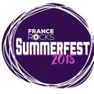 France Rocks Presents France Rocks Summerfest 2018 Photo