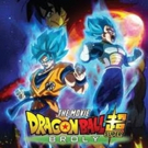DRAGON BALL SUPER: BROLY Opens in Theaters January 16