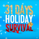 Comedy Central's Announces Holiday Programming, 31 Days of Holiday Survival