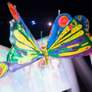 THE VERY HUNGRY CATERPILLAR SHOW Chews Its Way to Dallas
