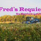 ART/WNY Presents Staged Reading Of FRED'S REQUIEM