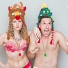 New York Undie Rockers The Skivvies to Strip Down at City Theatre in SLEIGH MY NAME