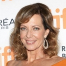 Allison Janney Wins the SAG Award for Supporting Actress in I, TONYA