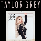 Taylor Grey to Join The Vamps on 'Four Corners' Tour for Select Dates in UK